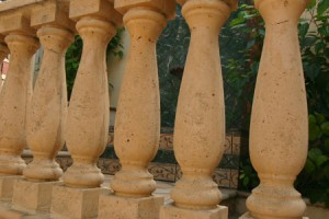balustrades