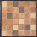 4x4 Artillo El Segundo(signature series)Laticrete 24 Natural Gray Grout