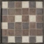 4x4 Artillo Metro (signature series)Laticrete 24 Natural Gray Grout