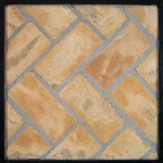 6x12 Bastogne(premium series)Laticrete 24 Natural Gray Grout