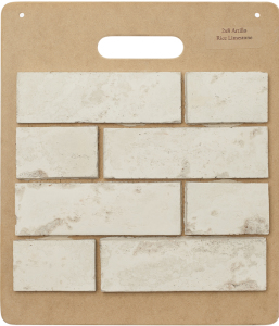 HB56 2x8 Artillo- Rice Limestone