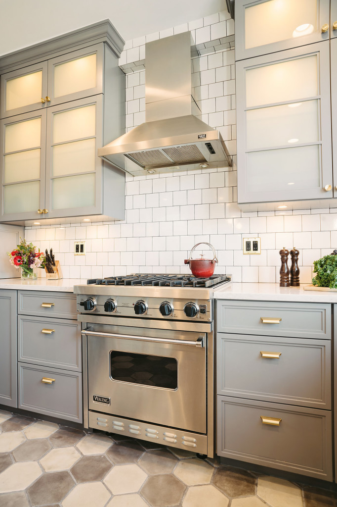 Concrete Tile Hexagon Rustic Elegance Handcrafted In