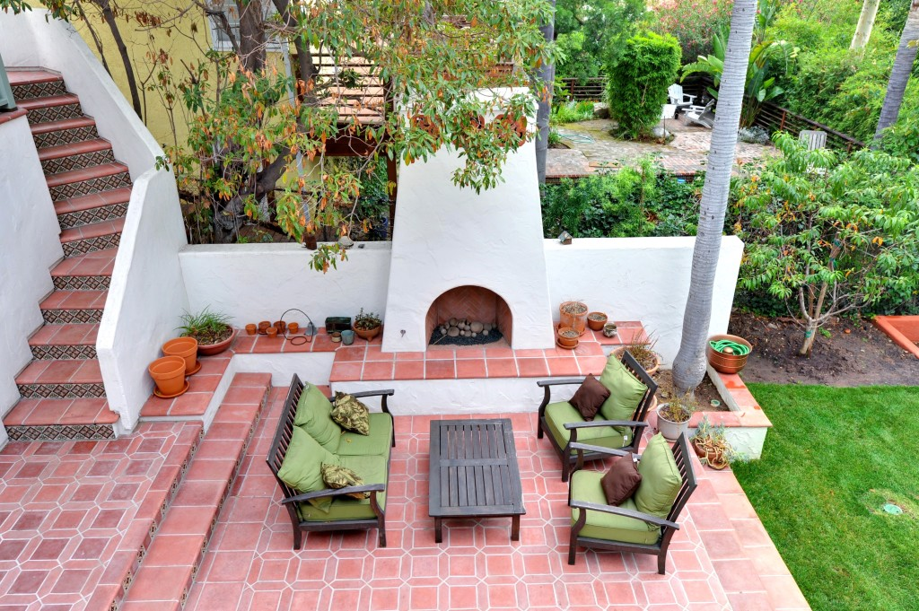 Spanish Colonial Revival Or Mission Revival ? |