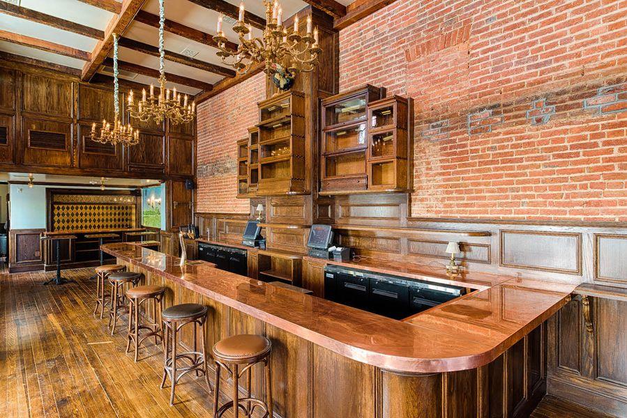 chez billy sud bar vin french restaurant rustic elegance handcrafted in los angeles since 1966. Black Bedroom Furniture Sets. Home Design Ideas