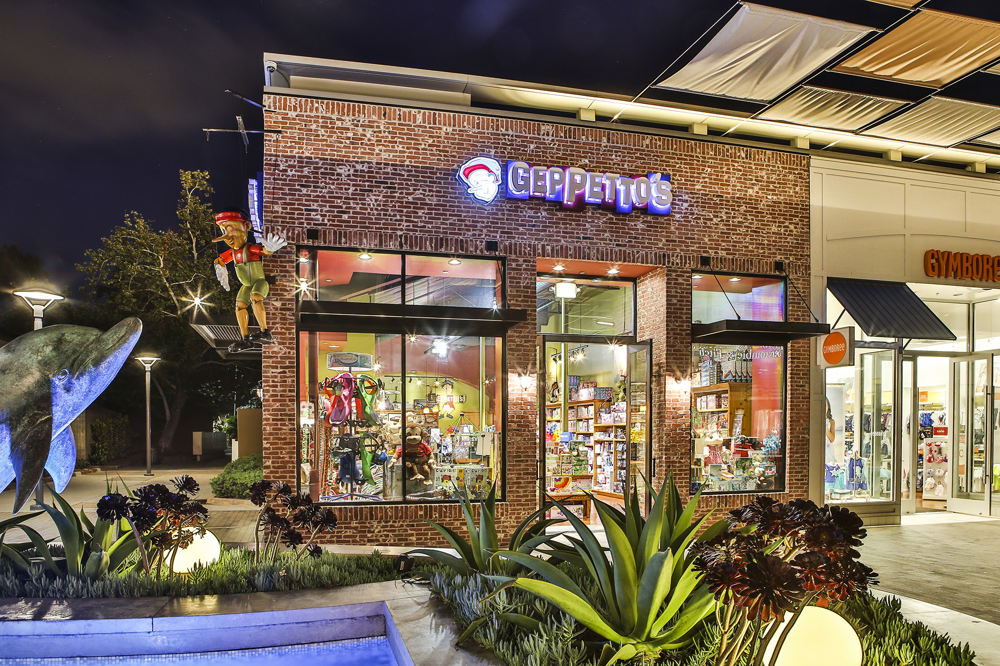 Geppetto S Toy Store Carlsbad Rustic Elegance