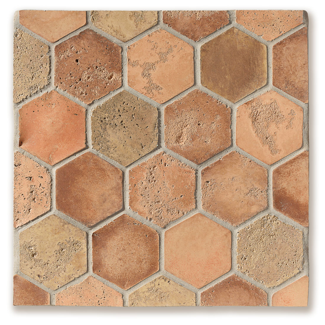 How much color variation can i expect with arto tiles rustic low fired glazes are applied to our already fired tile bodies so these will have the least variation of all our tiles dailygadgetfo Choice Image