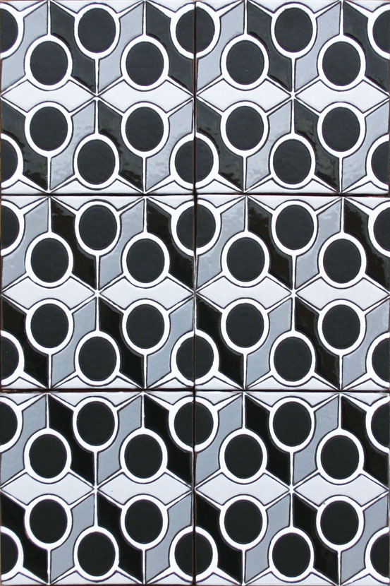 6x6 Nine B Deco