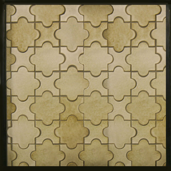 CAGB4 Arabesque Pattern 8a