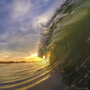 Surf Sun artobrick.com